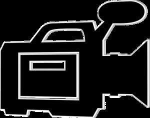 Video-Camera-Icon-Silhouette